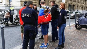 15-06-2016 18:00 Rosyjscy kibice deportowani z Francji