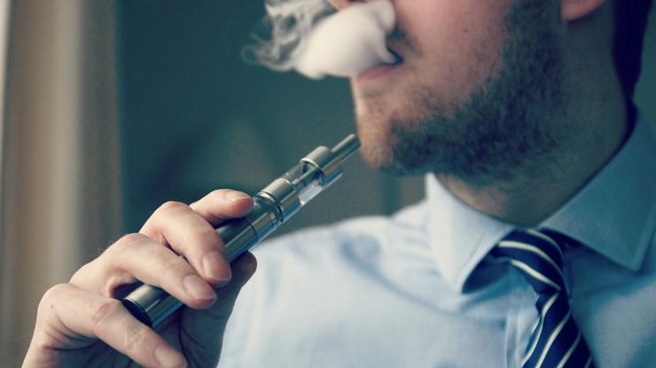 E-papierosy mogą podrożeć. Plany nałożenia akcyzy w całej Unii Europejskiej