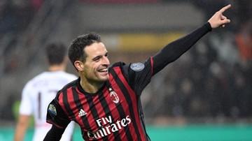 2017-01-12 Puchar Włoch: Milan uszkodził Harta i wyeliminował Torino!