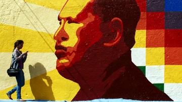 """15-01-2016 23:11 Wenezuela ogłosiła """"stan nadzwyczajny w gospodarce"""""""