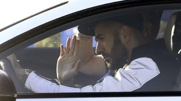 2015-11-06 Wujek Valbueny: Jeśli Benzema ma iść do więzienia, niech idzie