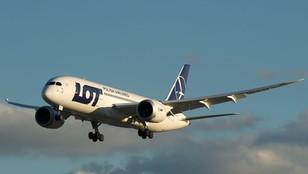 PLL LOT zacznie latać od lutego na centralne lotnisko Kijowa