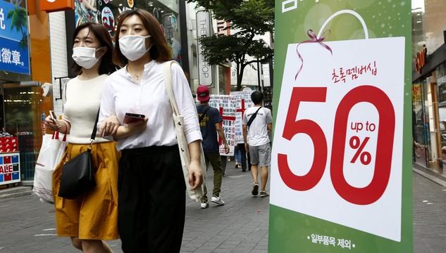 Korea Południowa: 7 nowych przypadków zakażeń wirusem MERS