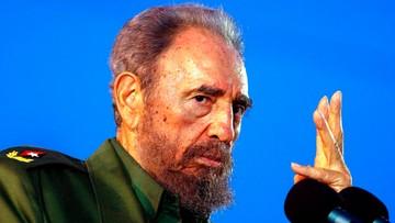 """26-11-2016 10:19 """"Kultowy lider XX wieku"""". Prezydent Meksyku żegna Castro"""