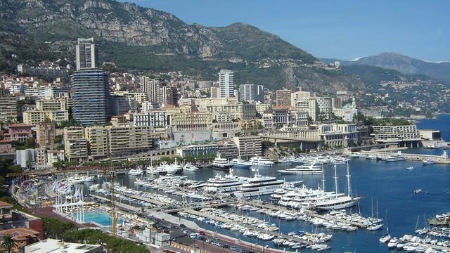 Wielka afera korupcyjna w Monako - chodzi o firmy naftowe