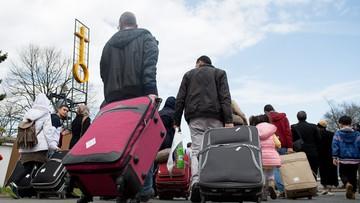 """05-04-2016 09:00 """"Bild"""": Niemcy zaniepokojeni. Pół miliona imigrantów nie jest zarejestrowanych"""