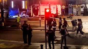 18-08-2017 10:24 Źródło: terroryści planowali w Barcelonie atak z użyciem butli z gazem