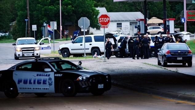 USA: nie żyje mężczyzna, ktory ostrzelał budynek policji w Dallas