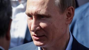 03-06-2016 23:12 Rosja: wydano trzytomową antologię przemówień Putina