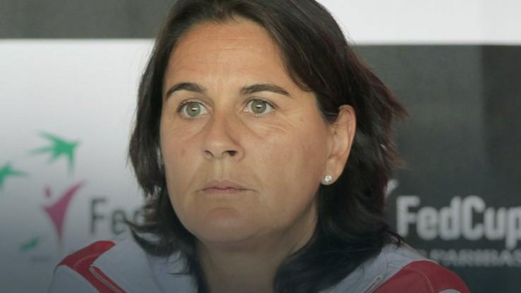 Martinez poprowadzi Hiszpanię w Pucharze Davisa