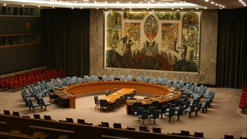 """06-01-2016 21:26 """"Dodatkowe kroki"""" przeciw Korei Północnej. Rada Bezpieczeństwa zgodna"""