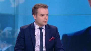 Bochenek o proteście rezydentów: są konkretne propozycje na stole