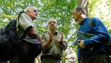 09-06-2016 16:12 Puszczę Białowieską wizytują kolejni eksperci, tym razem z Komisji Europejskiej