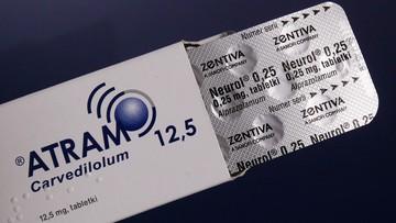 07-09-2016 18:15 Problemy ze zwrotem leku Atram. GIF do aptekarzy: wczujcie się w sytuację pacjentów