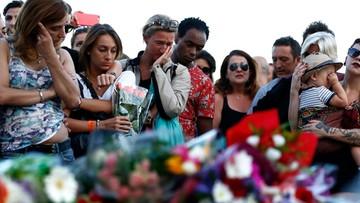 16-07-2016 10:43 Państwo Islamskie przyznało się do zamachu w Nicei. Policja zatrzymała cztery osoby
