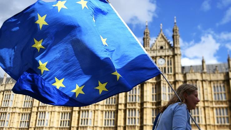 Rząd Wielkiej Brytanii chce współpracy z UE ws. bezpieczeństwa mimo Brexitu