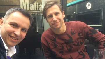 2015-12-05 Krychowiak: Chcę być trenerem, jak Guardiola, Blanc, Sagnol...