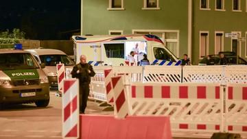 17-09-2016 12:01 Bawaria ostrzega przed imigrantami z podrobionymi paszportami