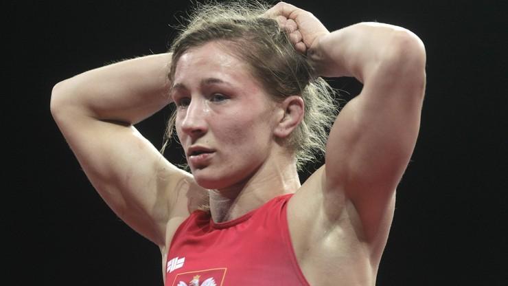 Poland Open w zapasach: Zasina pierwsza, Łukasiak i Kozłow trzecie