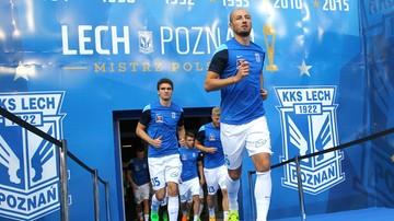 2015-09-11 Lech Poznań potwierdził. Mistrz Polski pomoże uchodźcom
