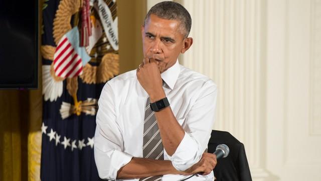 Obama przeprasza za atak na szpital Lekarzy bez Granic w Afganistanie