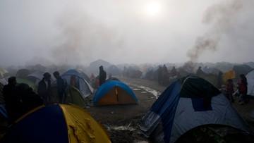 08-03-2016 11:19 Grecja: prasa krytycznie o przebiegu brukselskiego szczytu