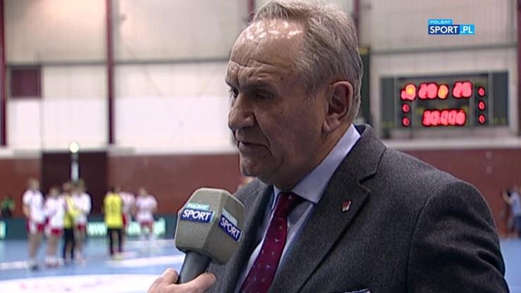 Kraśnicki: Kryzys polskiej piłki ręcznej? Przed nami ciężkie dwa lata...