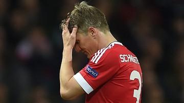 2016-10-29 Mourinho znów upokorzył Schweinsteigera