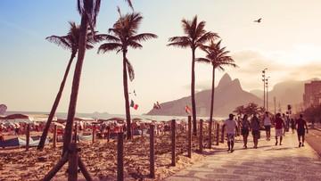 25-07-2016 18:11 Igrzyska w Rio - kibice mogą zostawić prawie 1,7 mld euro