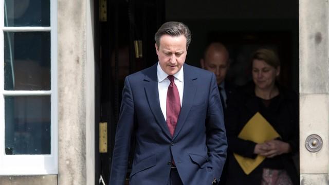 Premier Wielkiej Brytanii: Nie szykuje się drugie referendum w Szkocji