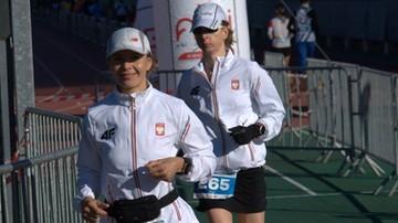 2017-04-10 Bereznowska z rekordem w biegu 24-godzinnym