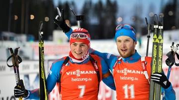 2016-12-04 PŚ w biathlonie: Rosjanie królują w Oestersund! Fourcade na podium