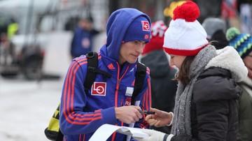 2017-01-14 Norwegowie zachwyceni atmosferą w Wiśle