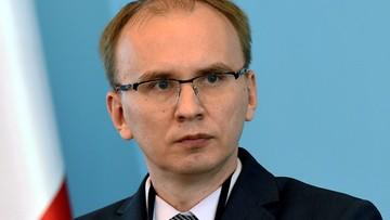28-10-2016 17:32 Jest nowy prezes KGHM. Radosław Domagalski- Łabędzki zastąpił Krzysztofa Skórę