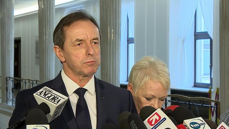 """""""To jest kolejny krok w kierunku PRL"""". Platforma krytykuje plany Radziwiłła"""