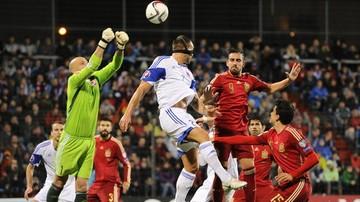 2015-09-08 Mecz Białoruś - Luksemburg się nie odbędzie? Wszystko przez... spaghetti!