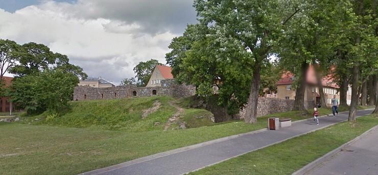 Szczytno chce mieć krzyżacki zamek. Zapłaci Unia Europejska
