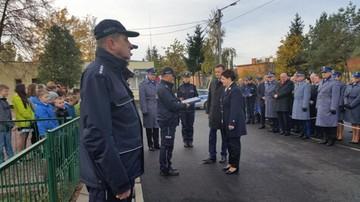 """25-11-2016 21:30 """"Fałszerstwo jak »lub czasopisma«"""" - mundurowi emeryci o projekcie dezubekizacji"""