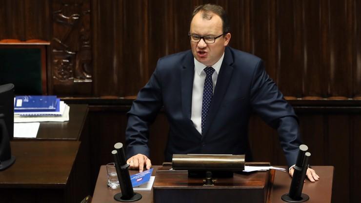 RPO: polska konstytucja nie pozwala na małżeństwa jednopłciowe