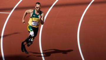 03-03-2016 17:46 RPA: apelacja Pistoriusa odrzucona. Lekkoatleta winien morderstwa