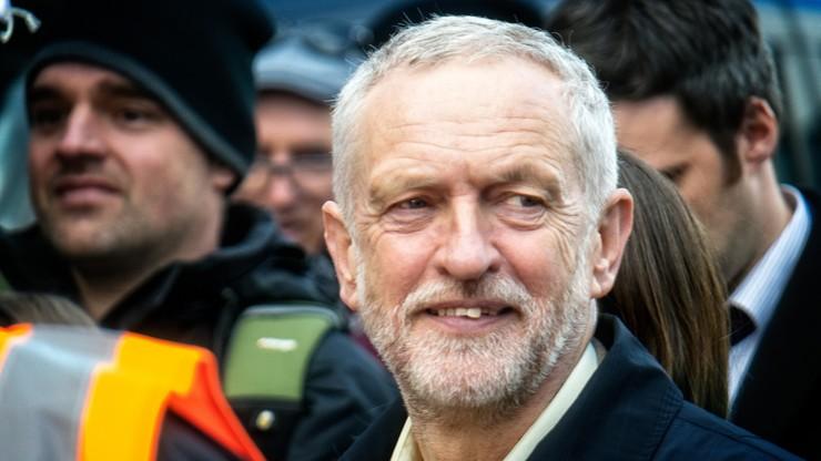 """""""Laburzyści mogą nie poprzeć Brexitu"""" - przywódca brytyjskiej opozycji"""