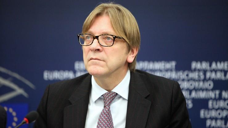 """""""Bankructwo moralne"""", """"zatrute porozumienie"""", """"łamanie prawa międzynarodowego"""". W europarlamencie krytyka porozumienia UE-Turcja"""