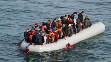 """21-12-2015 14:45 Dania chce odbierać uchodźcom wartościowe przedmioty. """"Nazistowskie rozwiązania"""""""