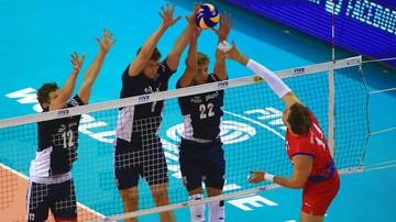 2016-06-19 Liga Światowa: Polska przegrała z Serbią