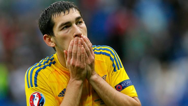 Polska - Ukraina: Rywale rozbici po odpadnięciu z turnieju