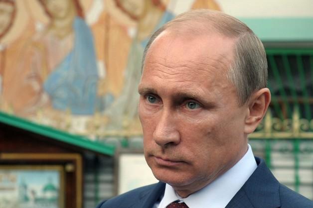 Sankcje na Rosję opublikowane