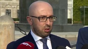 Rzecznik prezydenta: decyzja KE ws. uchodźców to droga donikąd, problem leży w Syrii