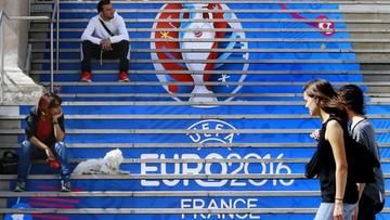 09-06-2016 10:45 Można jeszcze kupić bilety na wiele spotkań Euro 2016