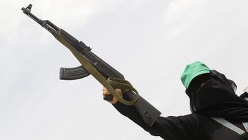 27-06-2016 22:11 Co najmniej 35 ofiar zamachów samobójczych w Jemenie