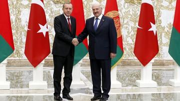 11-11-2016 17:26 Prezydent Turcji chce od USA wydania Gulena. Bez sądu